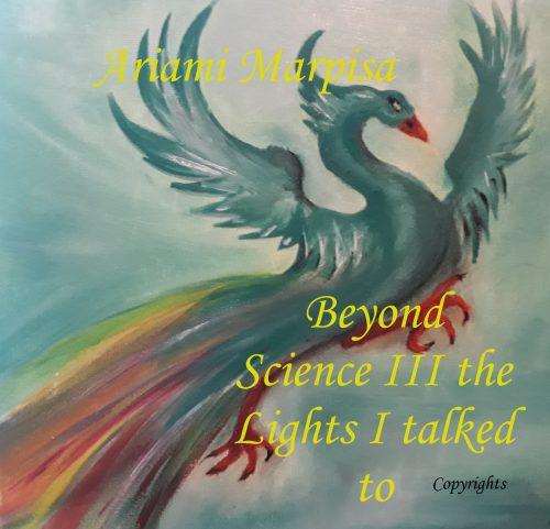 Beyond Science by Ariami Marpisa